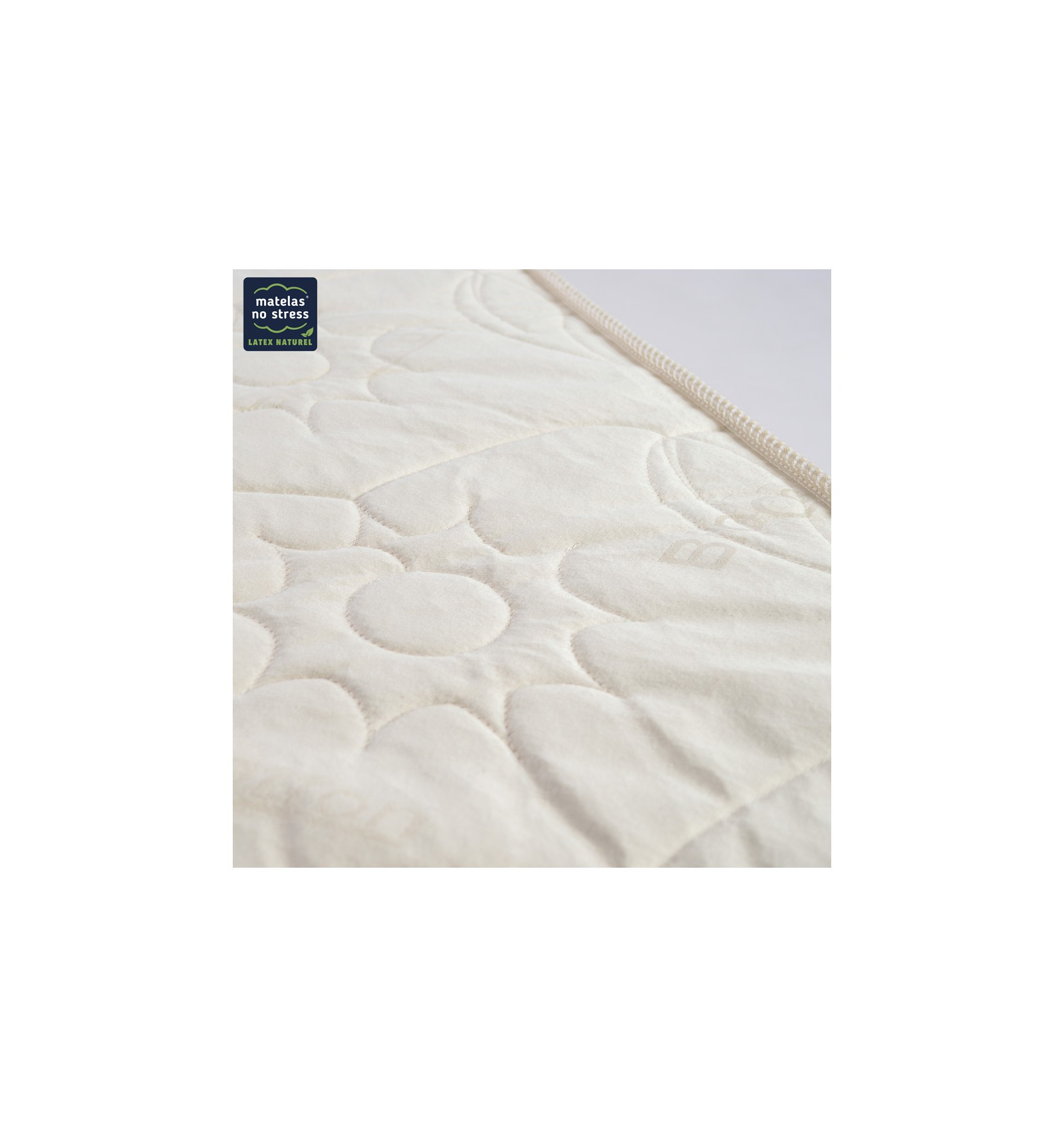 matelas bio 100 latex naturel couffin matelas. Black Bedroom Furniture Sets. Home Design Ideas