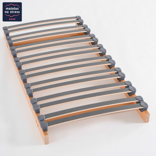 Sommier 70x140 couffin matelas - Sommier extensible 70 a 140 ...