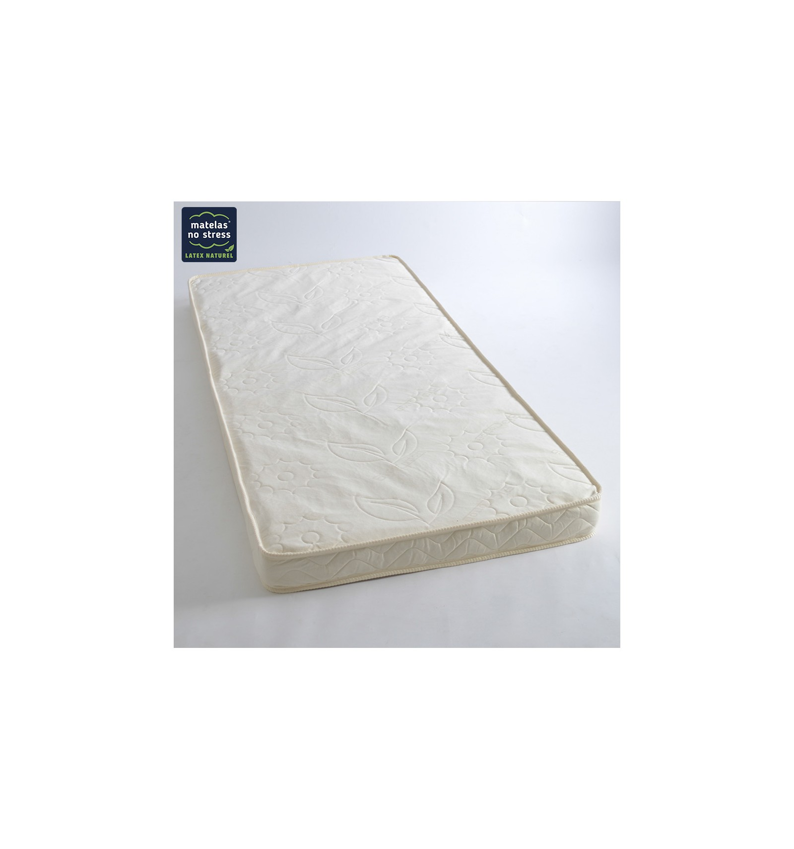matelas 90x140 double face enveloppe laine bio couffin. Black Bedroom Furniture Sets. Home Design Ideas