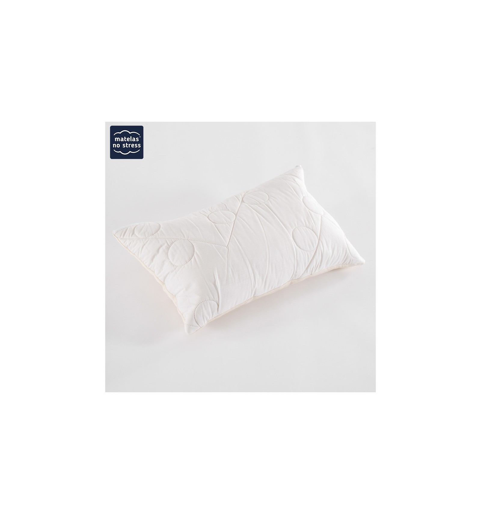 oreiller enfant 40x60 bio couffin matelas. Black Bedroom Furniture Sets. Home Design Ideas