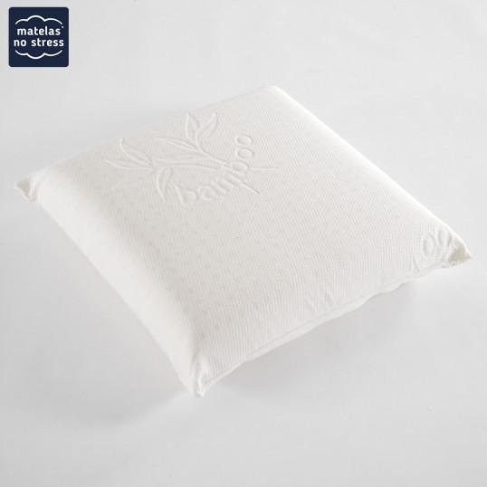 oreiller enfant 60x60 bio couffin matelas. Black Bedroom Furniture Sets. Home Design Ideas