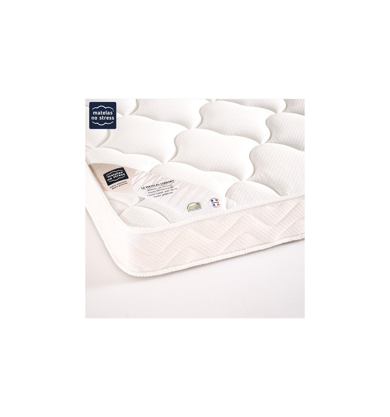 matelas enfant sur mesure 14 cm. Black Bedroom Furniture Sets. Home Design Ideas