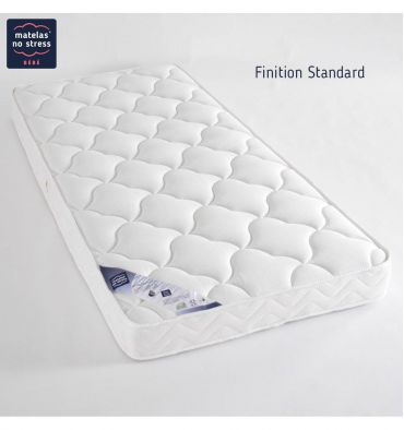 Matelas bebe 50x100 en Latex grand confort