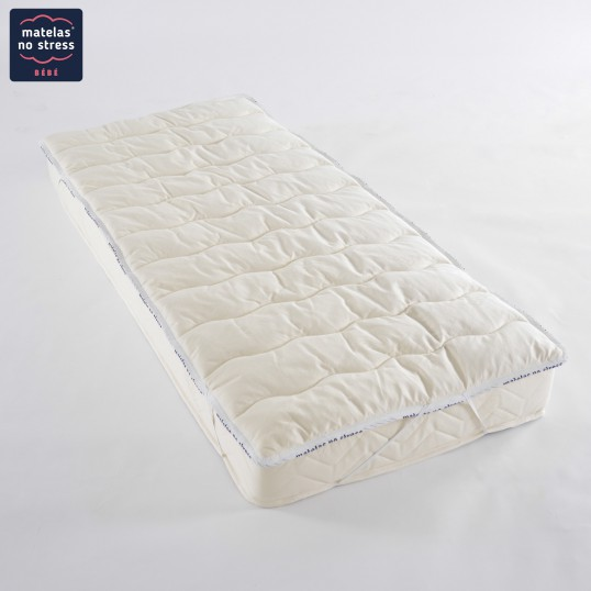 matelas 50x100 lit b b couffin matelas. Black Bedroom Furniture Sets. Home Design Ideas