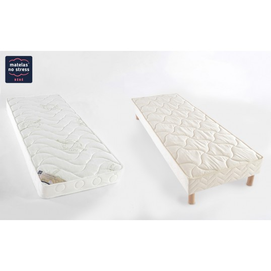 matelas sommier 90x190 finest ensemble merinos x matelas ghost sommier ebay with matelas. Black Bedroom Furniture Sets. Home Design Ideas