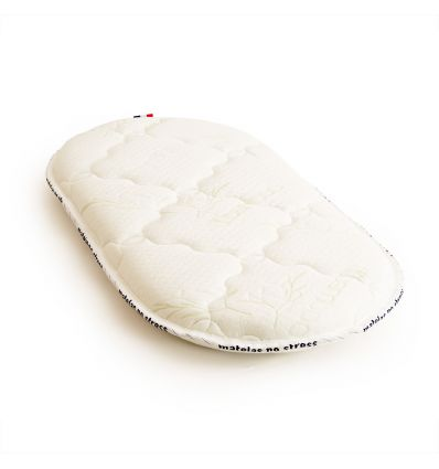 Le matelas couffin 30x70 bambou