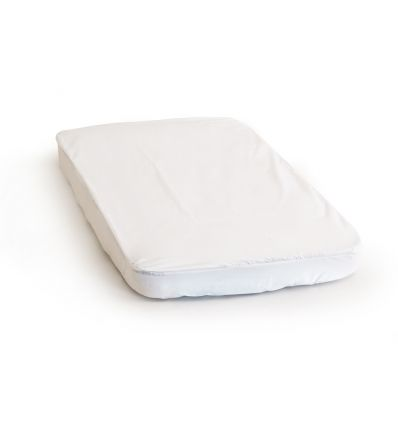 Drap Housse rectangle pour couffin