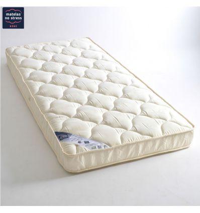 Le matelas latex bambou pour le lit de votre bébé