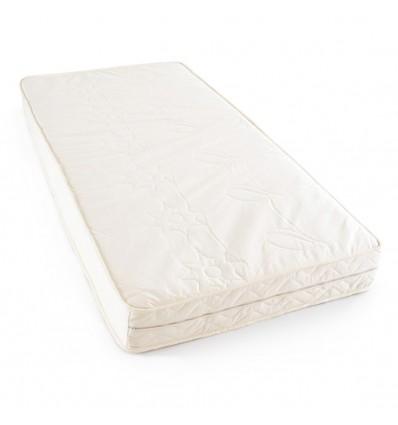Matelas déhoussable pour lit 90x200 en latex