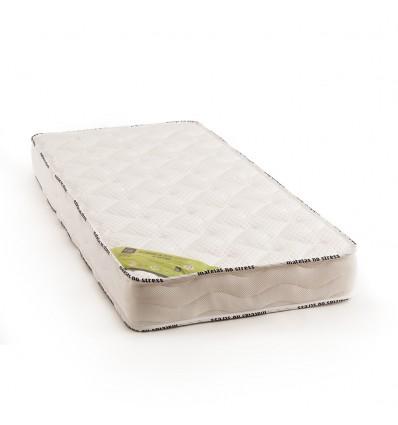 Le matelas 140x70 coco latex bi confort
