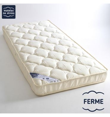 Le Matelas Latex Bambou 14 cm de dimension 80x180