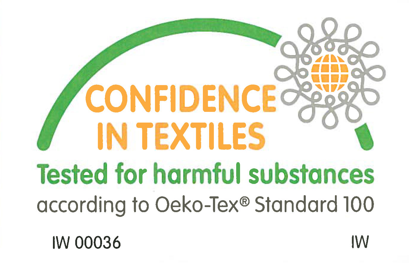 certificat Oeko tex de notre coco pour nos matelas bébé